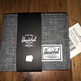 Hershel's Wallet