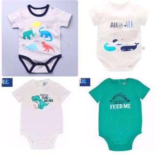 <Instock> Baby Romper / Onesie