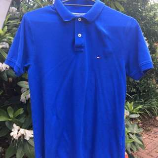 Tommy Hilfiger men's polo size Large