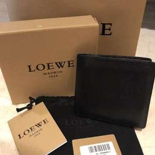 Loewe Wallet (Pre-loved) Bi-fold