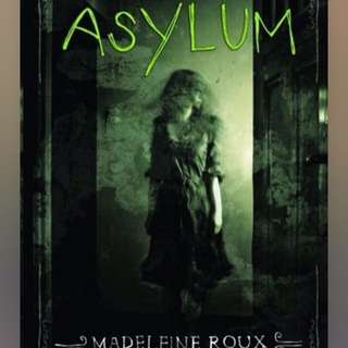 Madeleine Roux's Asylum Collection