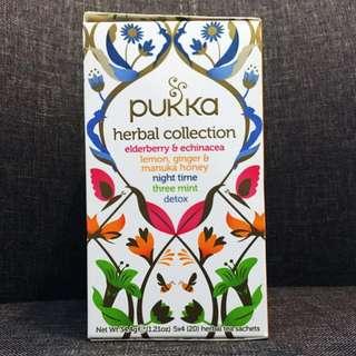 Organic Herbal Detox Tea (Night)