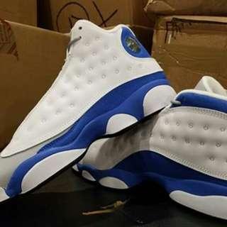 """Air Jordan """"Italy"""" Retro 13s"""