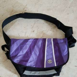 Crumpler Sling Bag - Authentic