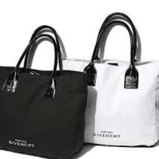 Givenchy Counter Gift Bag