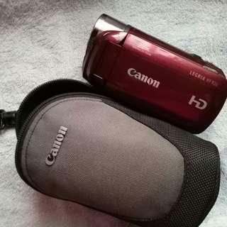 Canon HD Legria HF R26 video cam