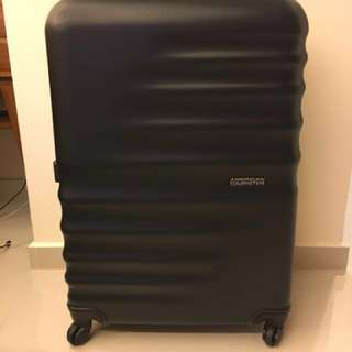 American Tourister 29inch Brand New Luggage