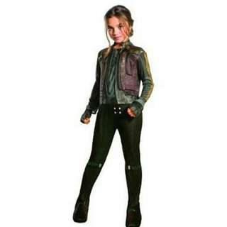 Star Wars - Seal Commander Jyn Erso Child Costume