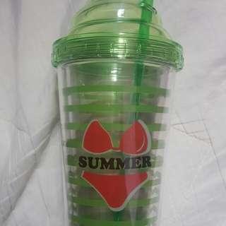 Summer Tumbler