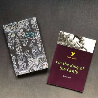 I'm The King Of The Castle: Study Pack