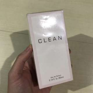 Clean Original Eau de Parfum Women