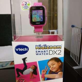 Vtech 第3代輕觸式智能相機學習手錶