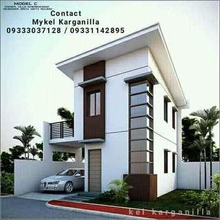 2Storey Elegant and Modern design House & Lot in Marilao Bulacan