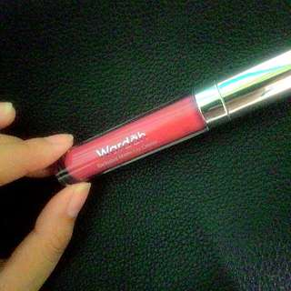 Wardah Exlusive Matte Lipcream #13