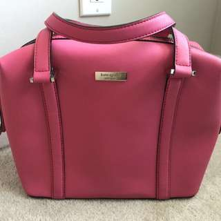 Kate Spade shoulder/cross body bag
