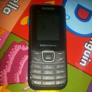SKK back up phone