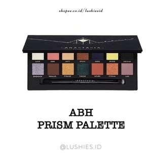 [INSTOCK] ABH PRISM PALETTE