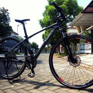 Thrill On Road Bike