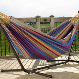 Brand new hammock