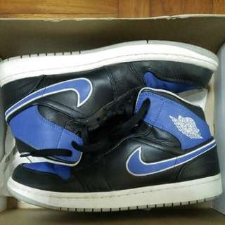 Air Jordan 1 Mid Orlando Magic
