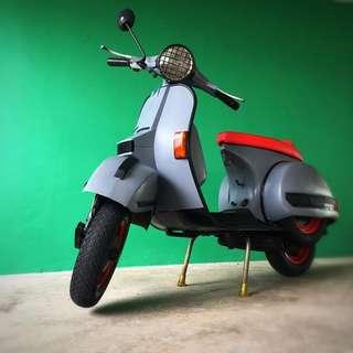 Vespa Classic 150cc Fast Deal!!!