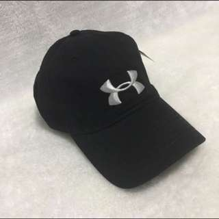 Under Armour Signature Classic Minimalist Baseball Cap