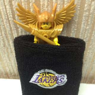 Lakers 護腕