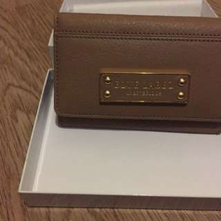 Blue Label Card holder 購自日本- brand new & 100% real