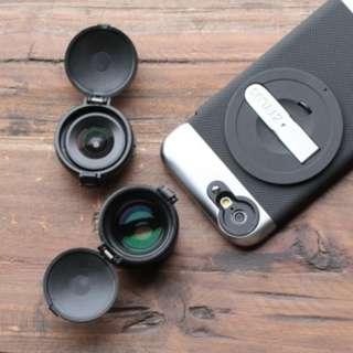 Ztylus Z-prime lens kit for apple iphone 6 / 6s photography