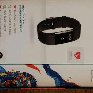 Brand new Fitbit Charge 2 designer