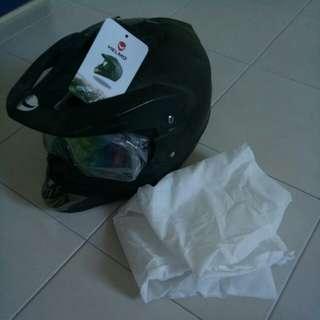 Full face helmo Helmet