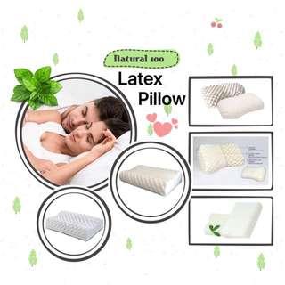 Latex Pillow Natural100%