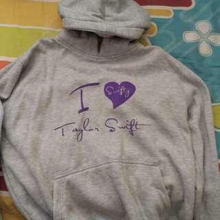 I love Taylor Swift (Swifty) hoodie