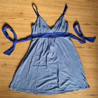 Wet seal sun dress (Small)