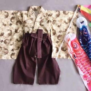 Japanese Hakama for boys