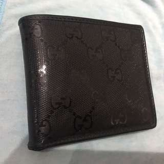 ae46d5efc293 gucci men wallet authentic | Luxury | Carousell Singapore