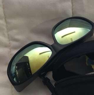 Brand new polarized insert sunglasses