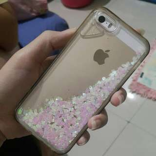 Case for iphone 5/5s/SE (softcase)