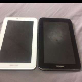 Samsung Tab2 BUY1TAKE1!