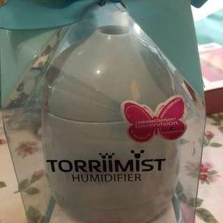 Torriimist humidifier旅行用放濕機 加濕器