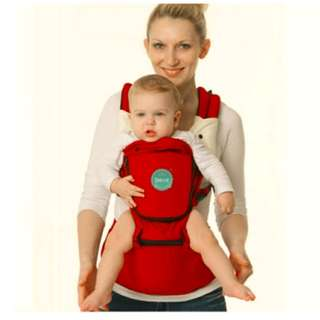 Hip seat carrier