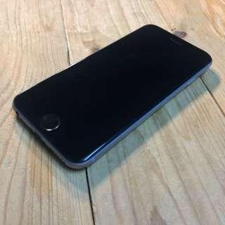🚚 i6 黑色 黑的發亮 16G 電池全新 iphone6 16G