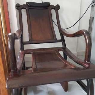 Blackwood Reclining Chair
