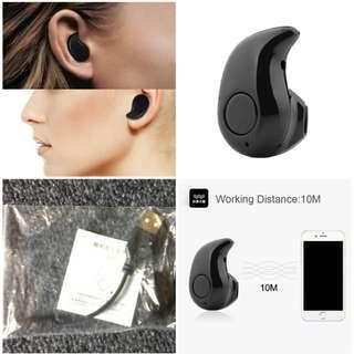 Mini Bluetooth Earphone With Built in Mic