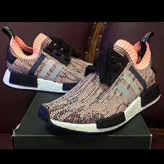 ADIDAS Authentic NMD R1 PK