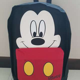 "Primary School Bag 35"""