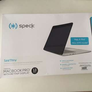Speck Macbook Protection Cover