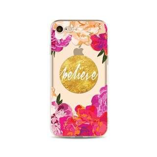 Believe iPhone 6s Plus Case