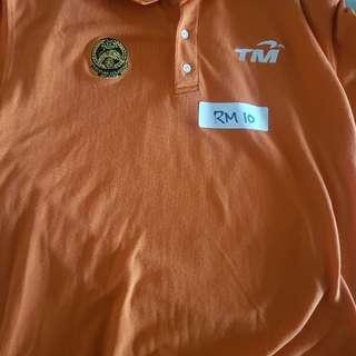 XXL TM Fam Polo & England Jersey