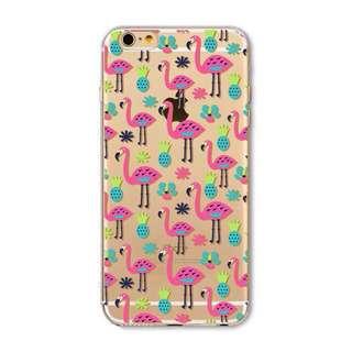 Flamingo iPhone6sPlus